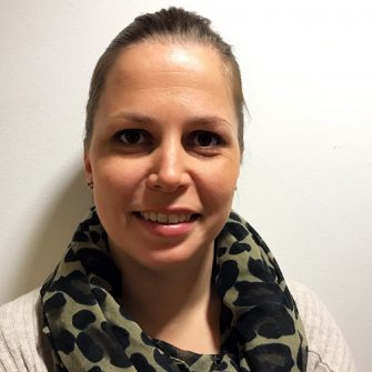 Anita Havenstrøm