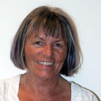 Anne Grethe Kittilsen