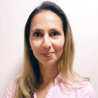 Milena Restrepo-Torgersen